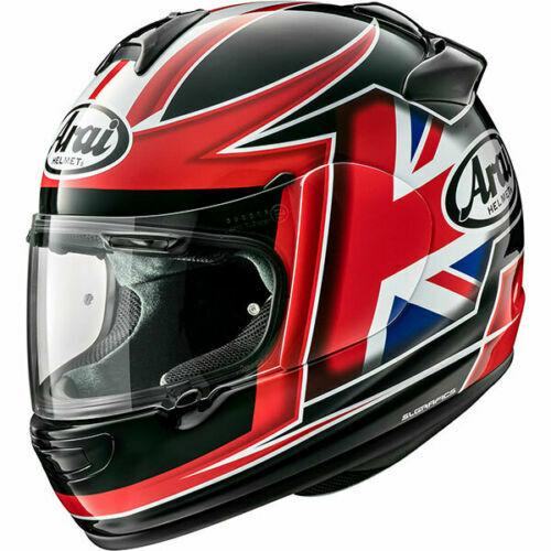 Make An Offer Arai Debut Full Face Motorcycle Helmet Diamond Black Medium 57 58 For Sale Online Ebay