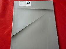 BMW Z4 E85 Roadster 2.0i 2.5i 3.0i Prospekt von 2005