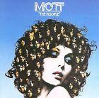 Hoople by Mott the Hoople (CD, Mar-2006, BMG (distributor))