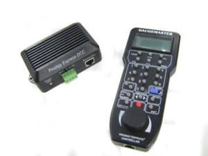 Gaugemaster DCC01 Prodigy Express Digital Control System