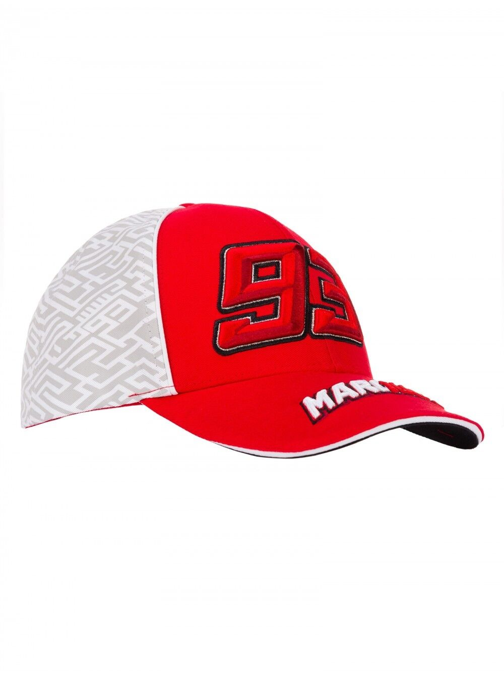 2018 Official  Marc Marquez 93 LABERINTO Gorra - 18 43003  sale with high discount