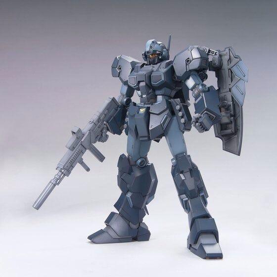 BANDAI MG MG MG 1 100 RGM-96X JESTA Plastic Model Kit Gundam UC from Japan 84b909