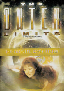 DVD-The-Outer-Limits-Sixth-Season-Canadian-release-bilingual-PAL-R1