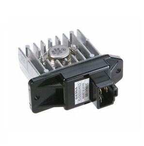 For Volvo S40 V40 Ac Heater Air Fan Blower Speed Control