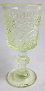 ANCIEN-VERRE-A-LIQUEUR-EN-OURALINE-8x3-5-cm-OLD-OURALINE-LIQUEUR-GLASS