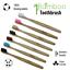 Bamboo-Toothbrush-Biodegradable-Vegan-Organic-Eco-By-Vivco thumbnail 1