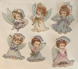 Baby-Angels-Iron-On-Fabric-Appliques