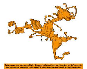 Details about Chevrolet GM OEM 16-17 Malibu 1.5L-Engine Control Module on