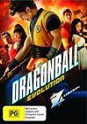 Dragonball - Evolution (DVD, 2009)