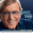 Die schönsten Lieder von Freddy Quinn von Jonny Hill (2011)