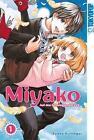 Miyako - Auf den Schwingen der Zeit 01 von Kyoko Kumagai (2016, Taschenbuch)
