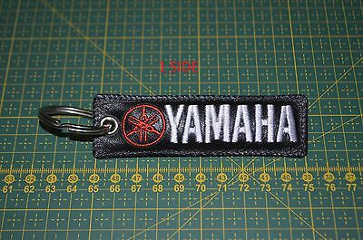 Yamaha V-Max Vmax Moto Key Ring Keychain Keyring Holder