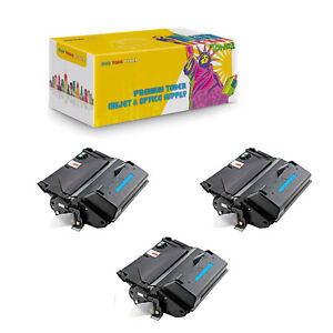 Q5942X-3Pcs-Compatible-Black-High-Yield-Toner-Cartridge-For-HP-LaserJet-4240