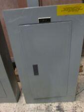 Siemen Breaker Panel BG42ML4100STM 100A Used
