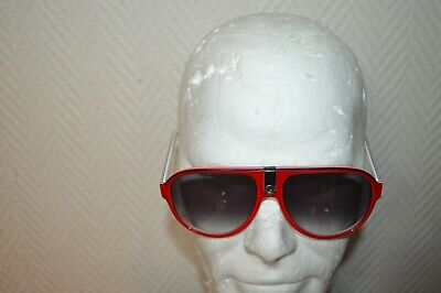 Mettere In Guardia Lunette De Soleil Carrera Gafas/glasses Solaire 60 X14 Costruzione Robusta