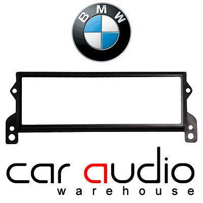 FP-06-05 BMW Mini 2001-2006 Car Stereo Radio Single Din Fascia Facia Panel Plate