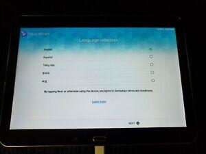 Samsung-Galaxy-Tab-4-10-1-034-Verizon-4G-SM-T537V-16GB-Black-Wifi-Refurb