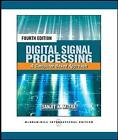 Digital Signal Processing: A Computer Based Approach by Sanjit K. Mitra (Mixed media product, 2011)