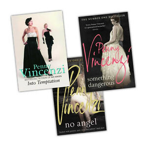 Penny-Vincenzi-The-Spoils-of-Time-Trilogy-3-Books-Collection-Something-Dangerou