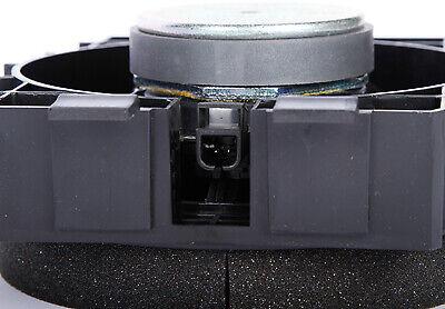 GM OEM Stereo Audio Radio-Rear Door Speaker 25858091