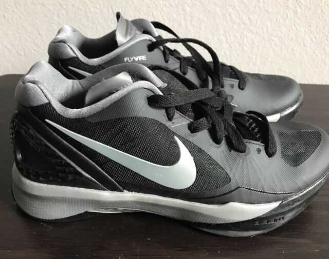 on sale 0ef88 2072f ... promo code for nike womens volley zoom hyperspike volleyball 585763 001  black size 5.5 ts020 01763