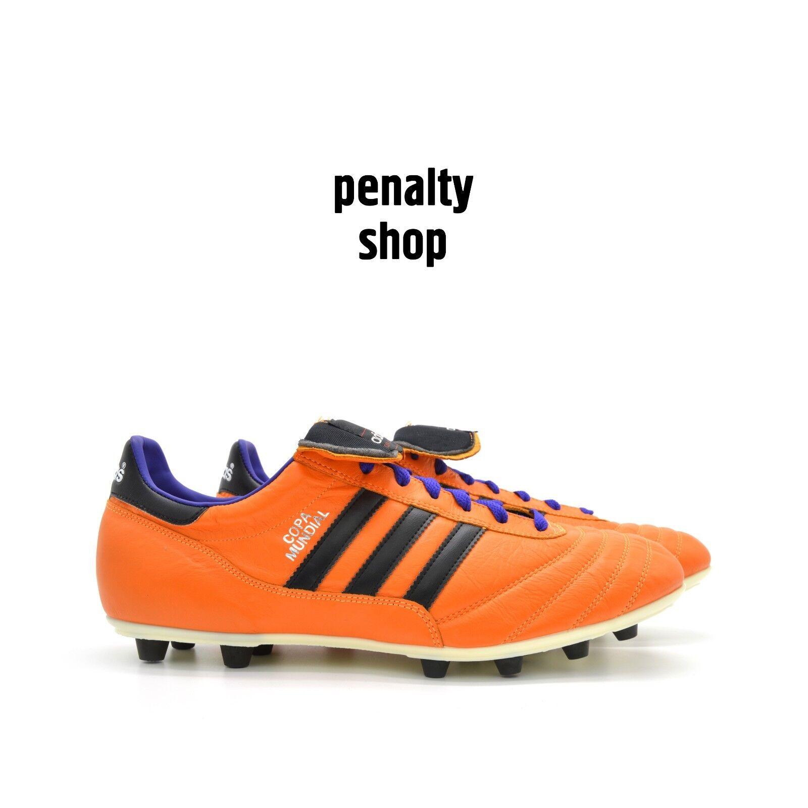 Adidas Copa Mundial Samba M22352 fatto In Geruomoy RARE Limited edizione