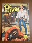 RIO INDIO collana sioux n.2 - EDIZIONE CASATI 1972- fumetto d'autore