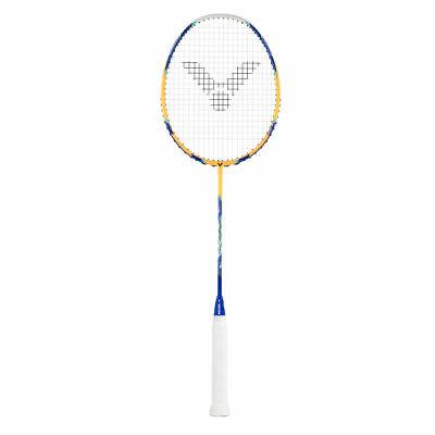 Victor Thruster K15 L Badmintonschläger Mit Besaitung Hot Sale 50-70% OFF neu