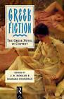 Greek Fiction: The Greek Novel in Context by Taylor & Francis Ltd (Paperback, 1994)