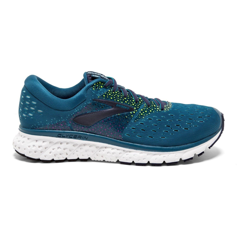 **LATEST RELEASE** Brooks Glycerin 16 femmes  Running  Chaussures  (B) (448)