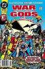 Wonder Woman War of the Gods by George Perez (Paperback, 2016)