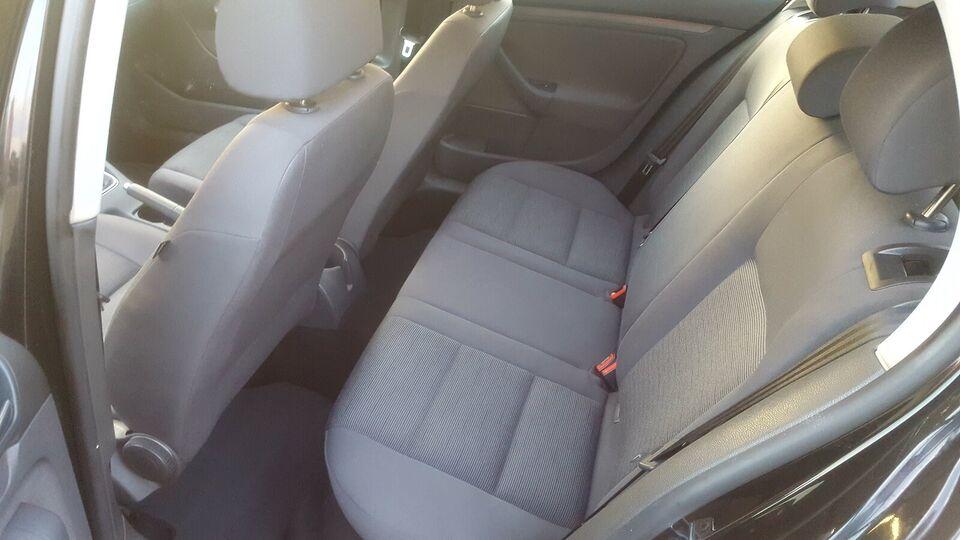 VW Golf V, 2,0 TDi 140 Trendline, Diesel
