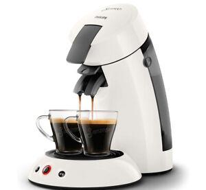 Philips Senseo 6553 Kaffeemaschine Kaffee Padmaschine Kaffeepadmasch