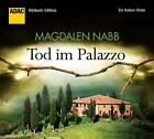 Tod im Palazzo von Magdalen Nabb (2015)