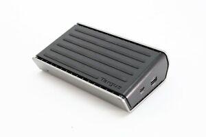 Targus-station-d-039-accueil-USB-3-0-USB-C-HDMI-DVI-Display-Port-Dock-410USZ-51