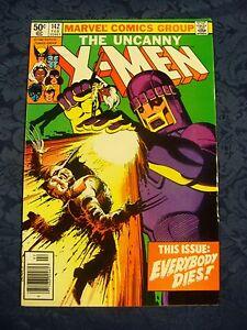 Uncanny-X-Men-142-1981-Marvel-Comics