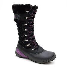 Merrell Winterbelle Peak Ladies Size 6 / 36 Waterproof 200 Gram Opti-Warm Boots