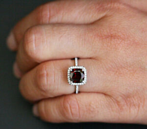 3Ct-Cushion-Cut-Red-Ruby-Diamond-Accent-Halo-Engagement-Ring-14K-White-Gold-Over