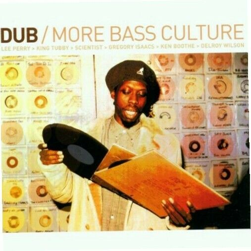 Dub-More Bass Culture
