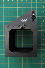 Linhof Compendium Lens Hood/Sunshade with Filter Holder, Rigid Bellows Type