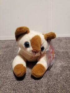 Ty Beanie Baby: Snip the Cat