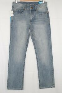 Winslow 400017162515 Flex 32 Taille Straight Hommes James X Light Wash Nouveau Denim Slim Cody 31 aqTPBP