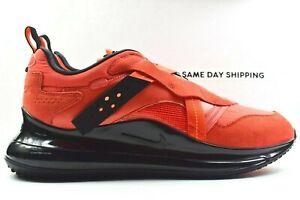 Details about Nike Air Max 720 Slip/ OBJ (Mens Size 14) Shoes DA4155 800  Team Orange Odell