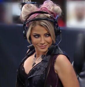 Alexa-Bliss-8x10-Photo-Print-WWE-NXT-AEW-RAW-TNA