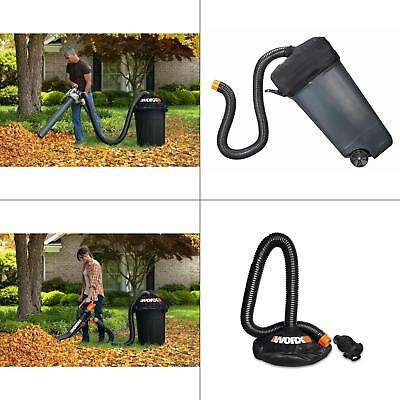 High Capacity Universal Leaf Collector System Leaf Blower