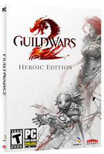 Guild Wars 2: Heroic Edition (PC, 2013)