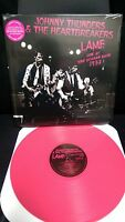 Johnny Thunders & The Heartbreakers L.a.m.f. Live At The Village Gate 1977 Lp