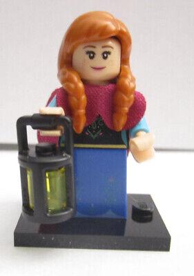 LEGO 71024 Disney Serie 2 Minifiguren  #9 Elsa und #10 Anna Frozen