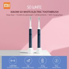 Xiaomi SO WHITE Electric Toothbrush Sonic Adult Waterproof Deep Cleaning Brush