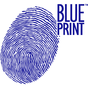 Single Brake Pad Set ADC44290 by Blue Print Genuine OE